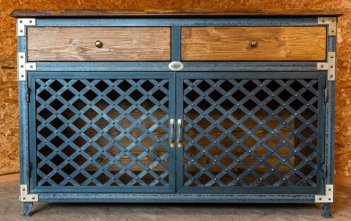 VINDU-Stylez, Komode, privat, Industrial & Vintage | Möbeldesign | Tirol, Österreich | MSC Fabian Knes