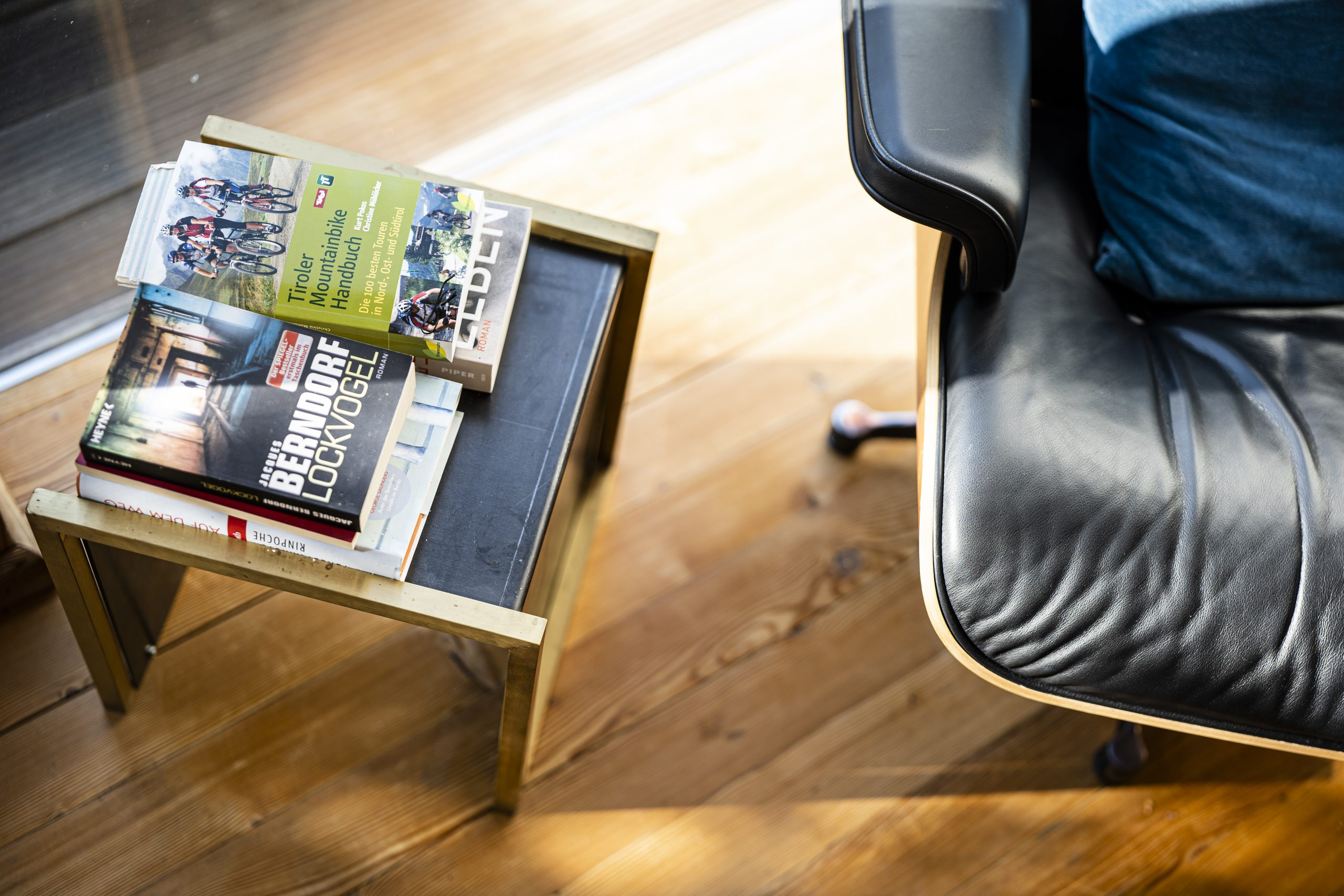 Beistelltisch der Möbelschlosserei VINDU Stylez