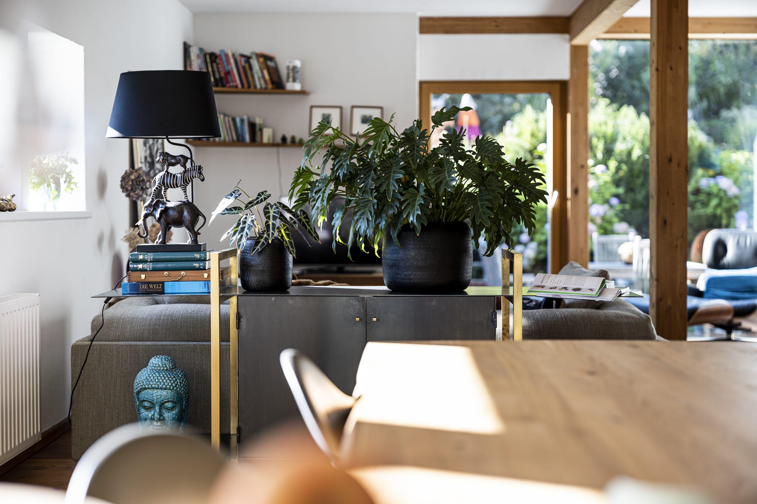 Kommode Front der Möbelschlosserei VINDU Stylez
